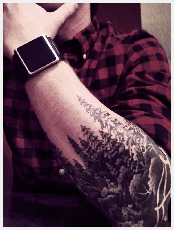 Tattoo designs for men in 2015.11