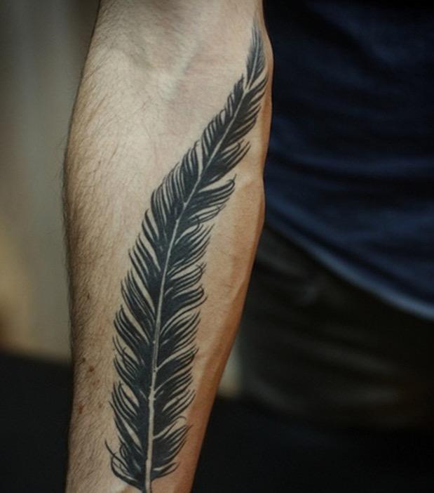 S Tattoos For Men: 100 Best Tattoo Designs For Men In 2015