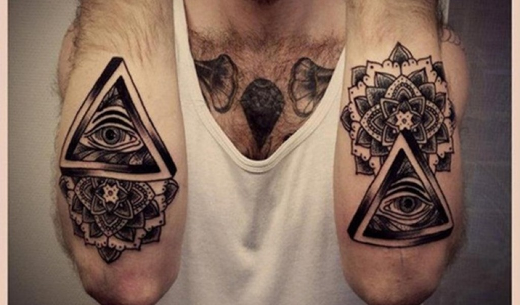 Tattoo designs for men in 2015.21