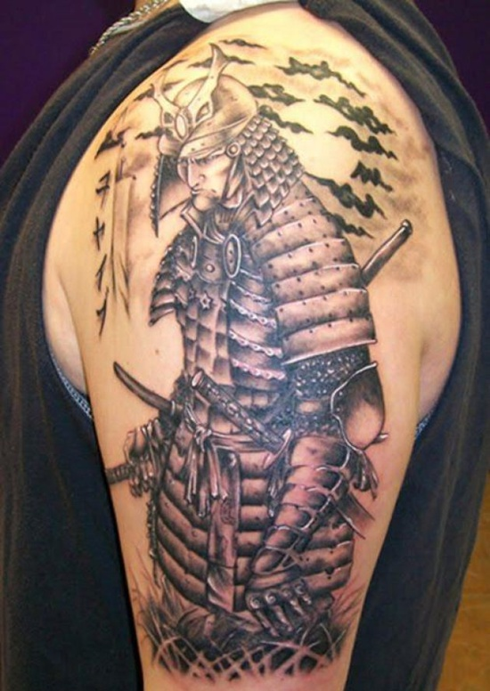 Tattoo designs for men in 2015.23