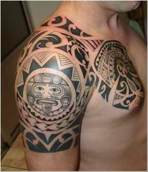 Tattoo designs for men in 2015.24