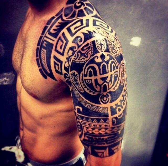 Tattoo designs for men in 2015.28