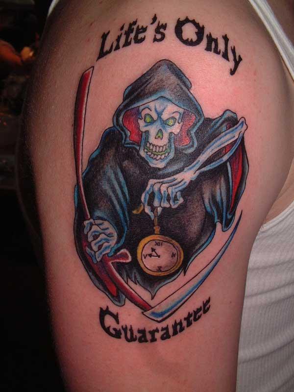 Tattoo designs for men in 2015.37