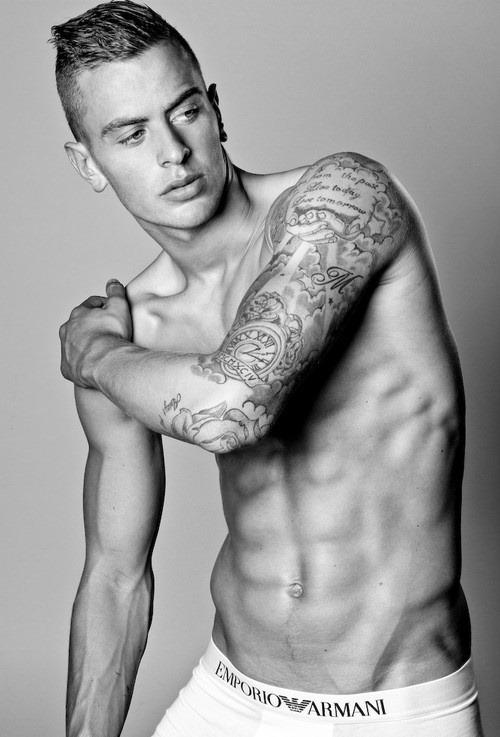 Tattoo designs for men in 2015.48