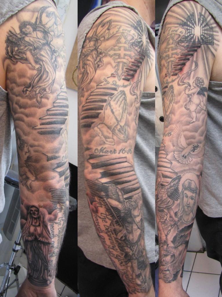 Tattoo designs for men in 2015.49