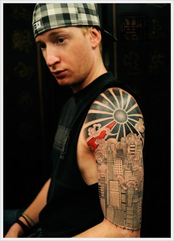 Tattoo designs for men in 2015.53