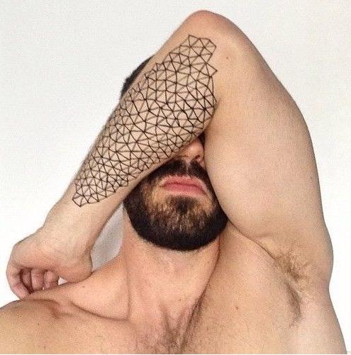 Tattoo designs for men in 2015.57
