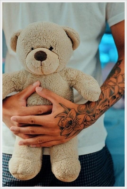 Tattoo designs for men in 2015.58