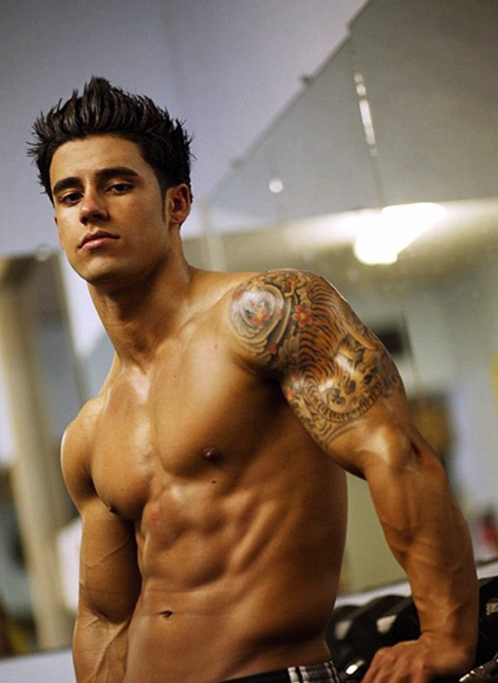 Tattoo designs for men in 2015.62