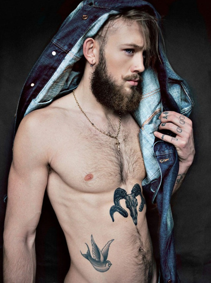 Tattoo designs for men in 2015.66