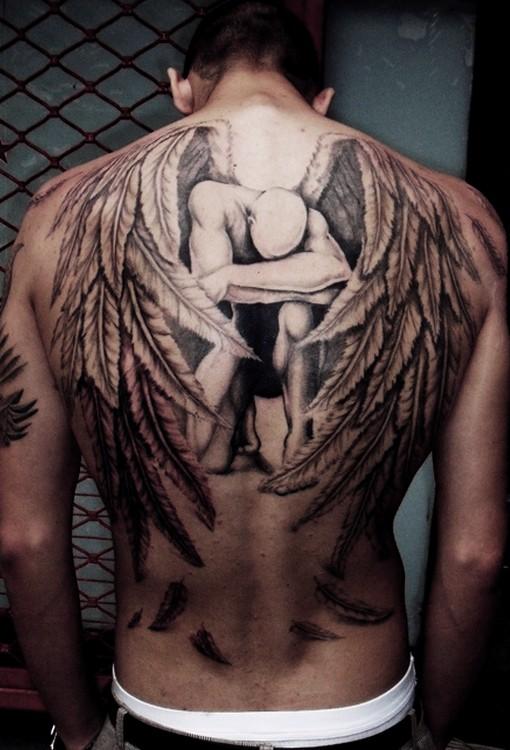 Tattoo designs for men in 2015.68