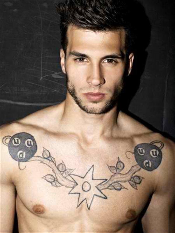 Tattoo designs for men in 2015.69