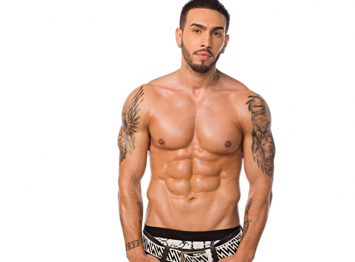 Tattoo designs for men in 2015.73