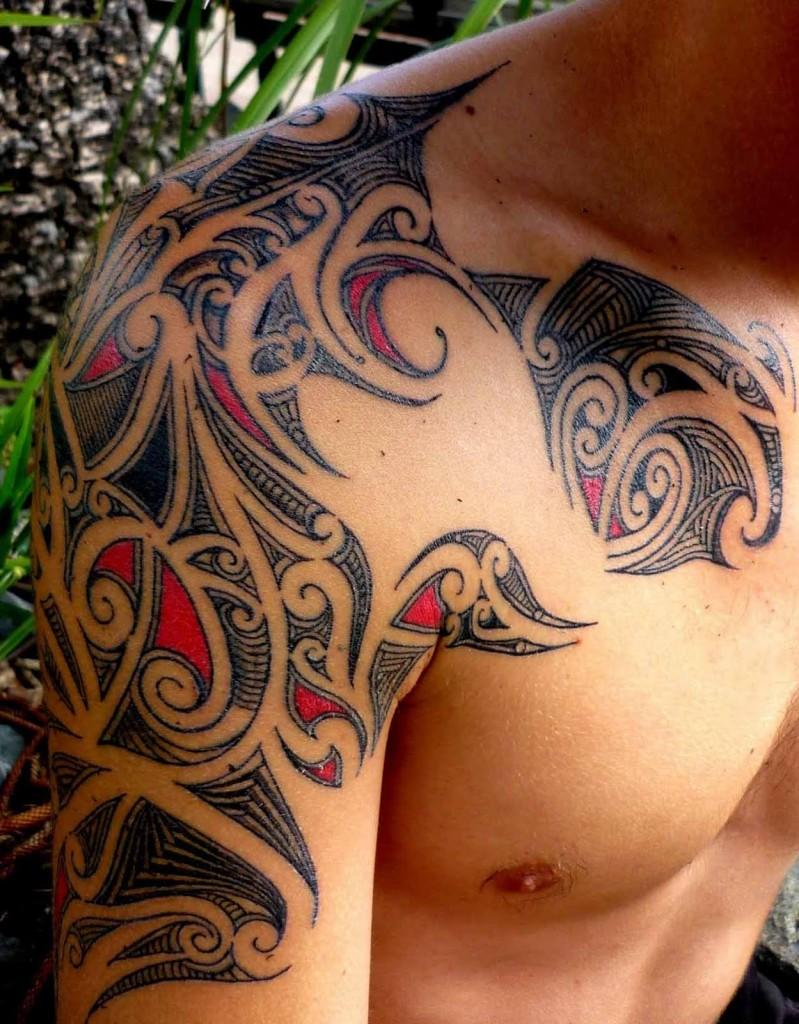 Tattoo designs for men in 2015.79