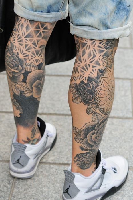 Top 10 Tattoos That Look Hot On Men