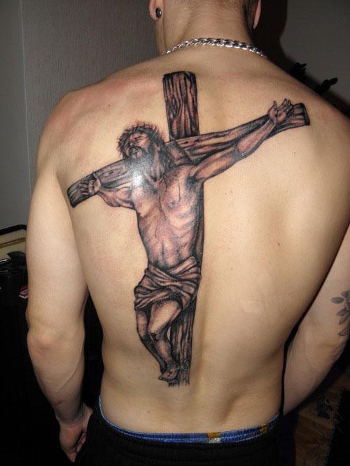 Cross Tattoos for Men.117