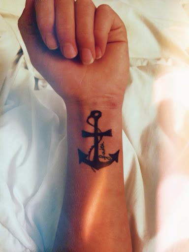 Cross Tattoos for Men.126