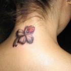 Ladybug Tattoo Designs-10
