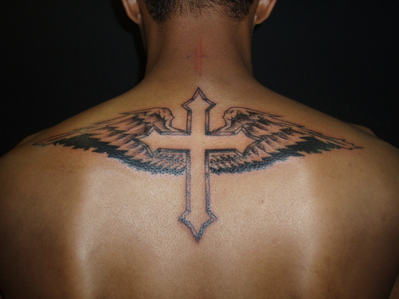 tattoos for men.57