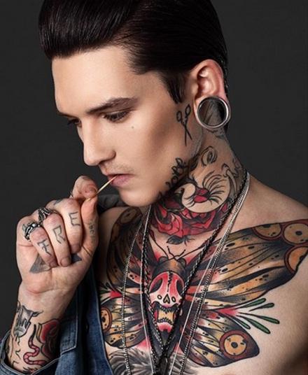 tattoos for men.74