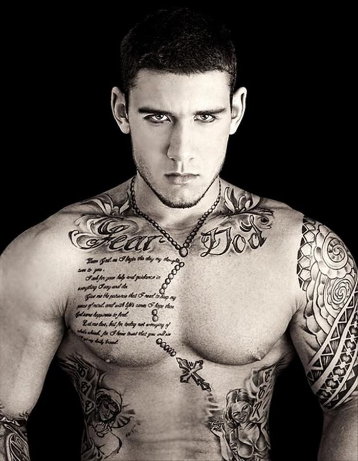tattoos for men.76