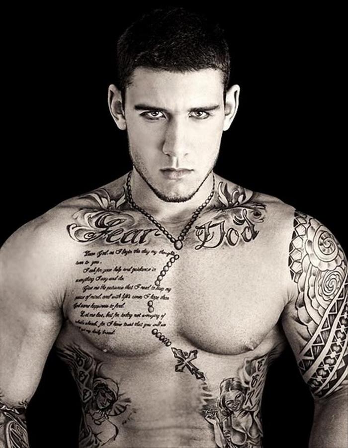 tattoos for men.76