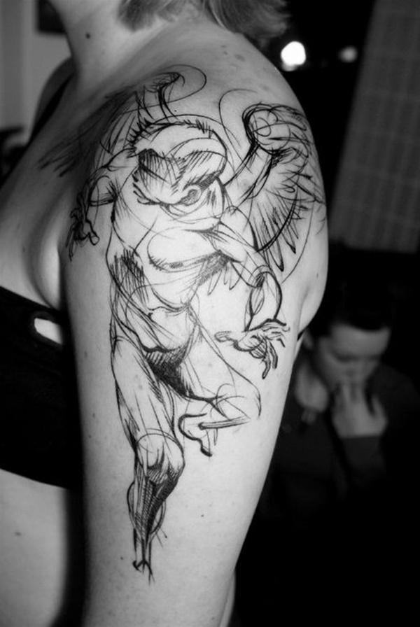 arm tattoos for men (14)