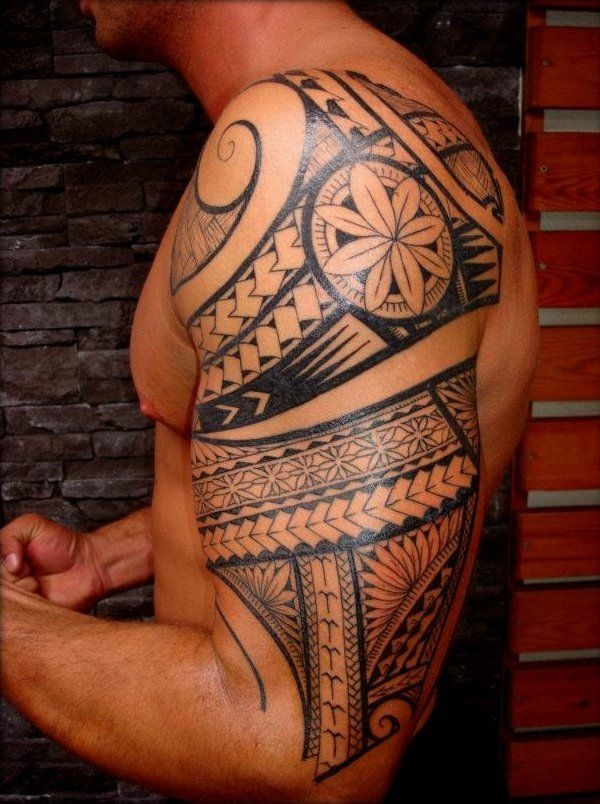 arm tattoos for men (36)