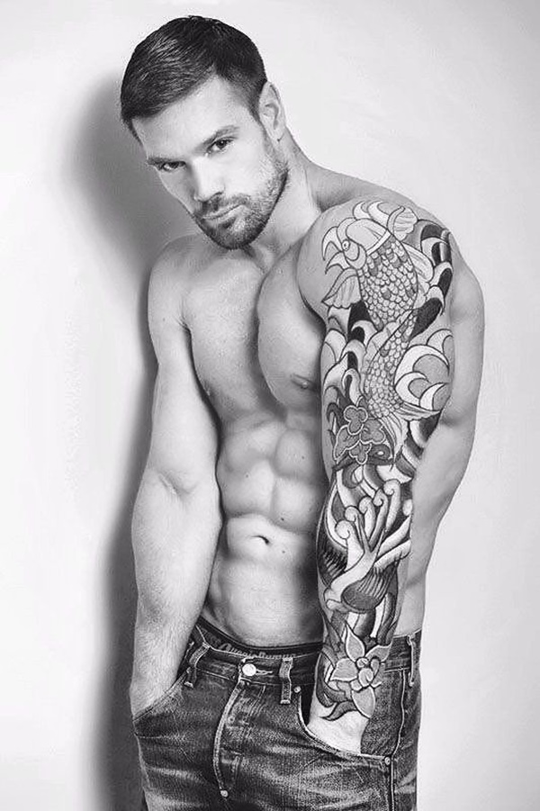 arm tattoos for men (39)
