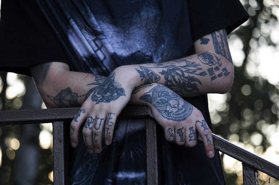 40 Hot Arm Tattoos For Men