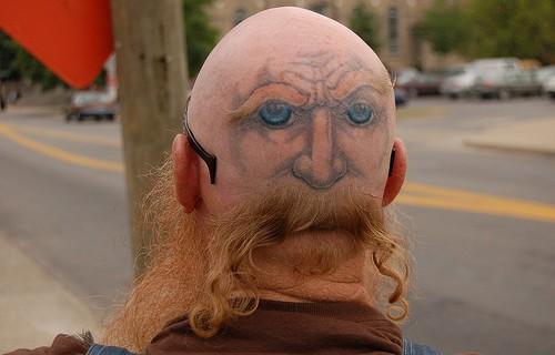 Funny tattoos.11