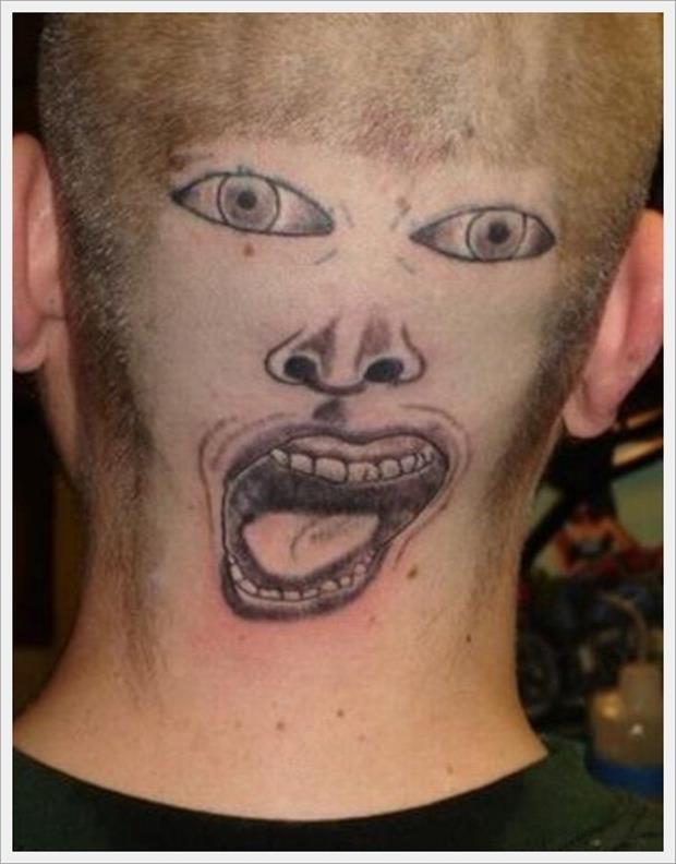 Funny tattoos.17