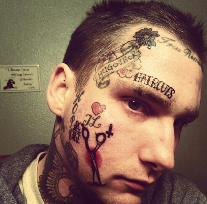 Tattoos Pictures For Men: 55 Funny Tattoos For Men And Women