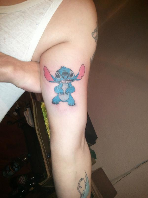 abdb3ab230502 55 Funny Tattoos For Men and Women - Funniest Tattoos