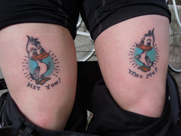 Funny tattoos.38