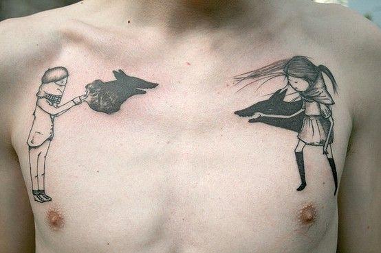 Funny tattoos.49