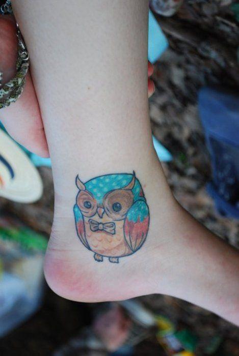 Funny tattoos.51