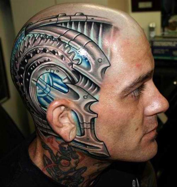 Tattoos For Men in 2016.16