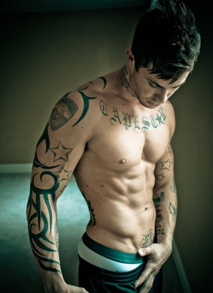 Tattoos For Men in 2016.32
