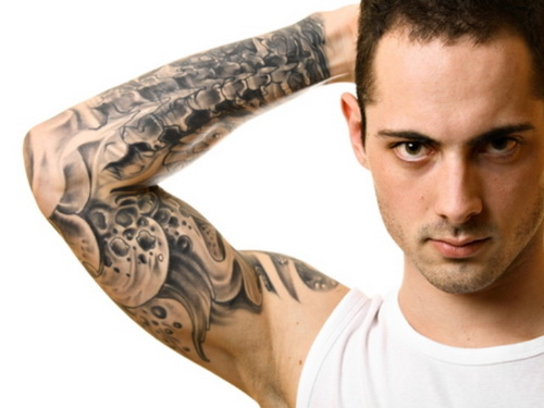 Tattoos For Men in 2016.53