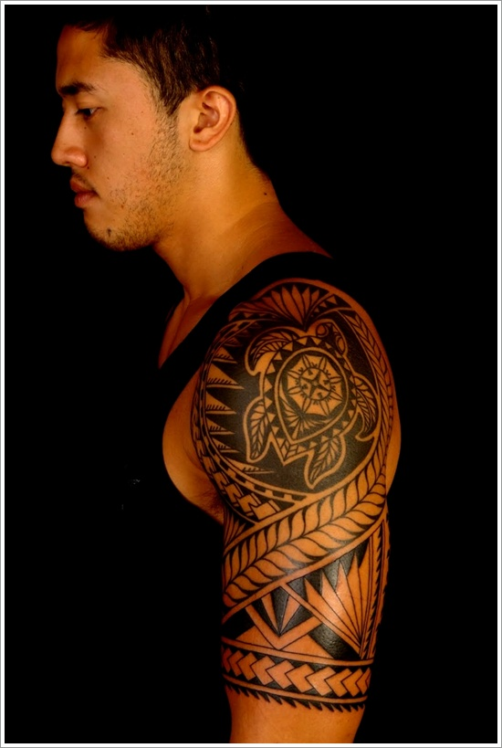 Tattoos For Men in 2016.75