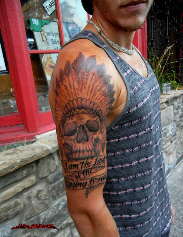 Tattoos For Men in 2016.84