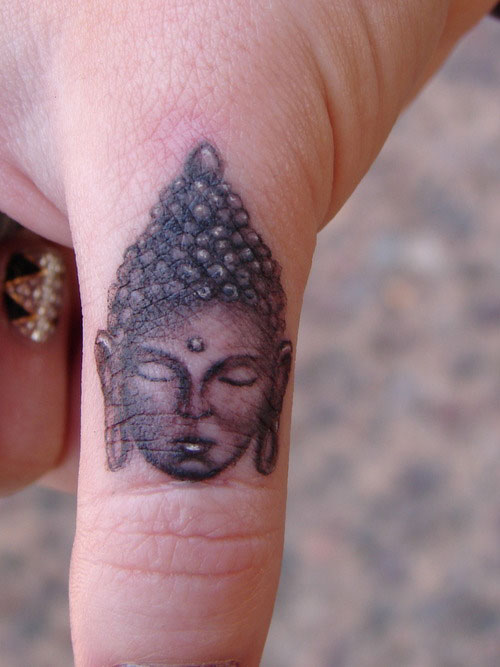 Buddha Tattoo Designs.26
