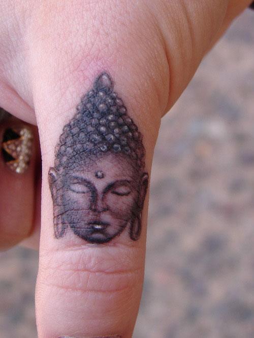 Buddha Tattoo Designs.26