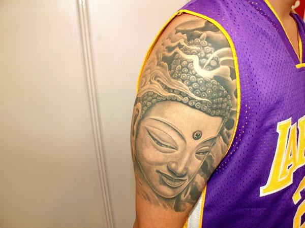 Buddha Tattoo Designs.57