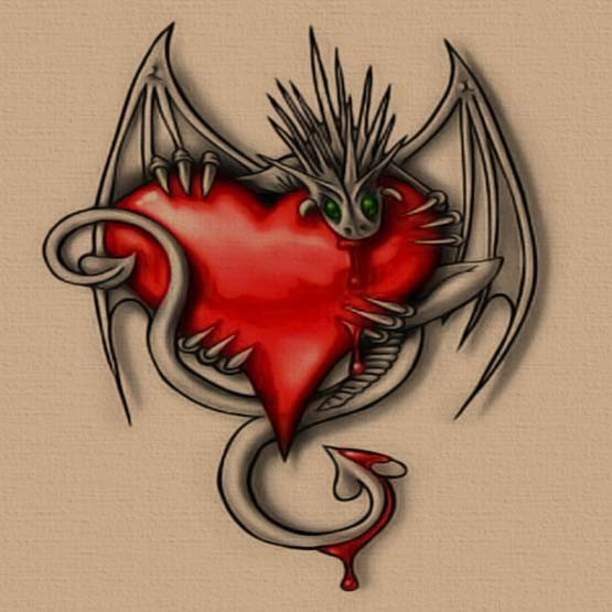 Devil Tattoos Designs.12