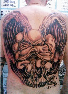 Devil Tattoos Designs.16