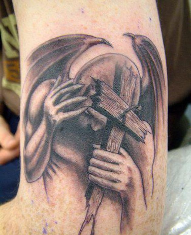 Devil Tattoos Designs.19