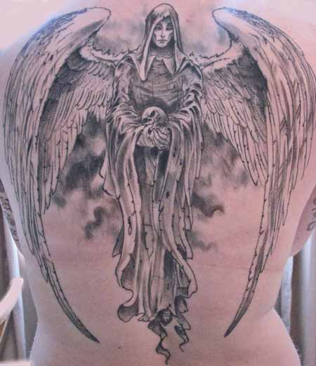 Devil Tattoos Designs.46