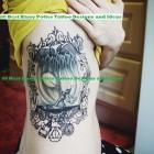 Harry Potter Tattoos.3